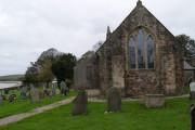 St. Cuthberts Church, Aldingham