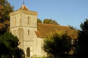 St Mary's Church, Herriard