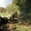 Limestone Way above Bonsall