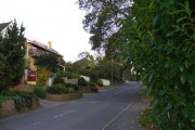 Sandrock Hill Road Boundstone