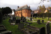 St. Thomas's Church and Graveyard, Eaton