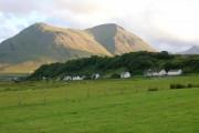 Balmeanach, Skye