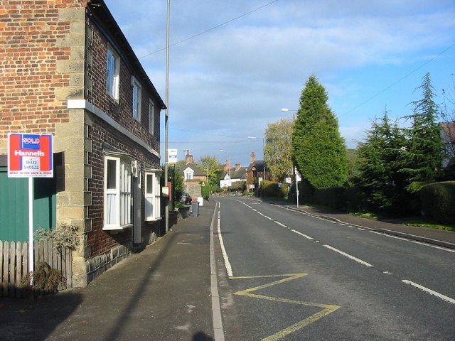 Brailsford Village