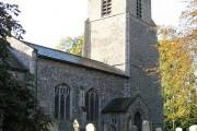 The Parish Church Of St. Margaret