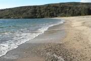 The Beach at Saddell Bay