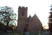 All Saints Church, Scotby