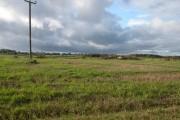 Farmland beside Sapey Golf Club