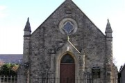 Laghey Methodist Church