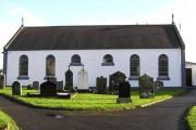 Laghey RC Church
