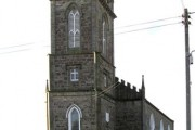 St Andrew's Church of Ireland, Killyman
