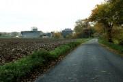 Chestnuts Farm