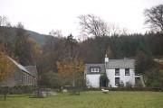 Bowerhope, St Mary's Loch