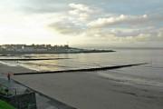 Ballyholme bay