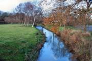 River Ash