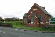 Little Budworth Methodist Church