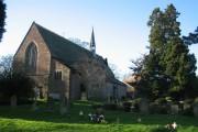 Church Aston