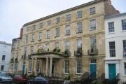 John Dower House