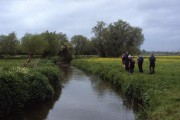 Beside the River Yeo