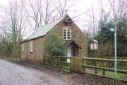Aylburton Common Mission Church