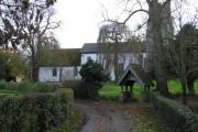 Framsden Church