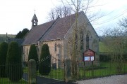 Atlow Church