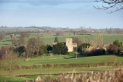 Barford St Michael Church