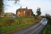 Foxfields Farm