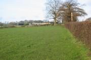 Lower Vicarwood Farm