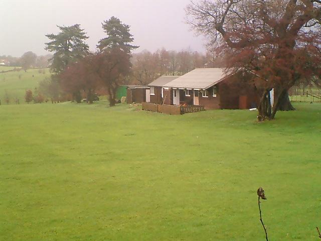 Brailsford Cricket Club.