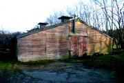 Disused Farm Building
