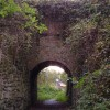 Little Dawley Canal Bridge
