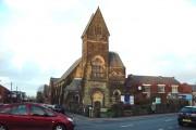United Reformed Church, Leyland