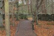 Path, Flotterstone