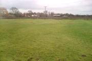 Ridge and Furrow Farmland.