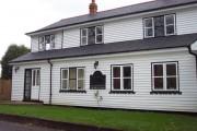 Tavern Farm House