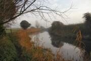 River Lark near West Row