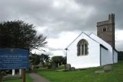 St Peter's Church, Henllys
