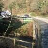 Pont Baldwyn: archbishop's bridge