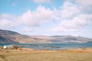 Coastal scene, Knockan, Mull