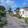 Hillbury Mobile Home Park Alderholt Dorset