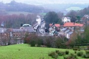Grosmont From Lease Rigg