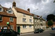 Tudor House & Wren House, Vicarage Street, Warminster