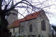 All Saints Church, Barling Magna, Essex