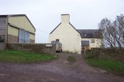 Pwll Farm