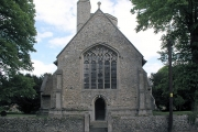 Cheveley, St Mary and the Holy Host of Heaven