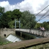 Mill Bridge, Leamington Spa