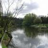 River Irwell,  Kersal, Salford