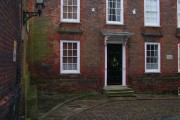 Lamb House, West Street