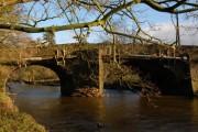 The Newforge Bridge, Magheralin