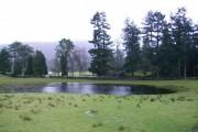 Farmland, High Stott Park